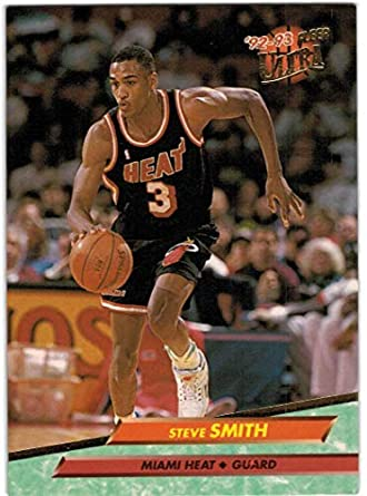 pretty nice 054e1 9a115 Amazon.com: 1992-93 Ultra I & II Miami Heat Team Set with ...