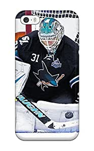Tough Iphone LYBjHsl3838Dgjdc Case Cover/ Case For Iphone 6 plus 5.5(san Jose Sharks Hockey Nhl (6 plus 5.50) ) by heywan
