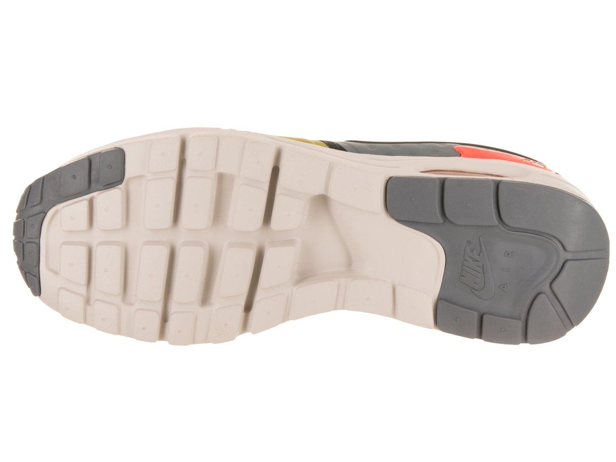NIKE Women's Air Max Zero SI Black/Light Bone Cool Grey Running Shoe 12 Women US by NIKE (Image #4)