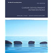 Career Development Interventions (5th Edition) (Merrill Couseling)
