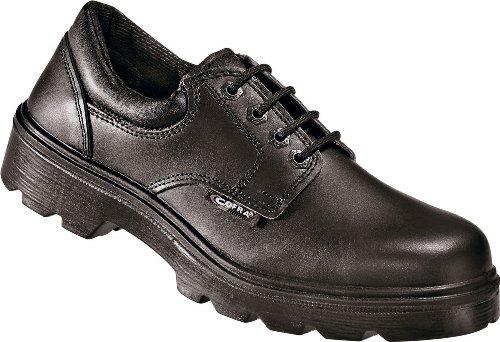 Cofra 85140-000.W42 Bolton S3 SRC Chaussure de sécurité Taille 42 Noir