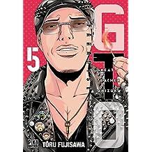 GTO PARADISE LOST T.05