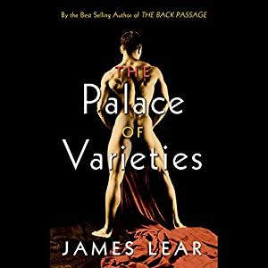 The Palace of Varieties Audiobook