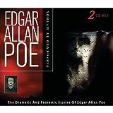Edgar Allan Poe: The Dramatic and Fantastic Stories of Edgar Allan Poe