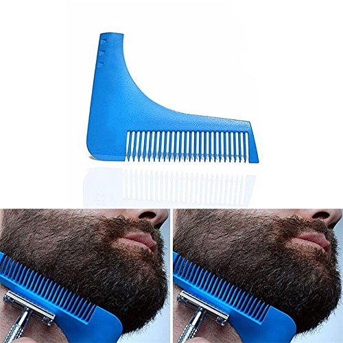 Mens-Premium-Grooming-Guide-Tool-Style-Your-Facial-Hair-with-Perfect-Symmetry-Ideal-for-Shaving-your-Beard-Goatee-Jaw-Line-Mustache-and-Sideburns-Lightweight-Beard-Shaping-Tool-Made-for-You