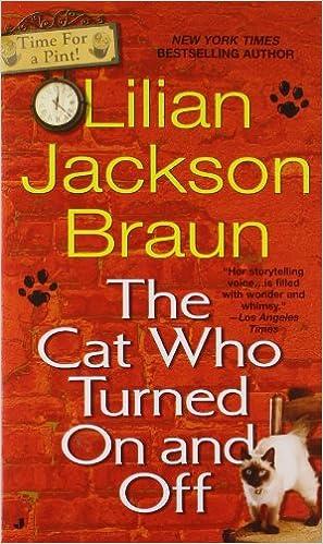lilian jackson braun final book