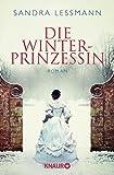 Die Winterprinzessin: Roman (Jeremy Blackshaw)