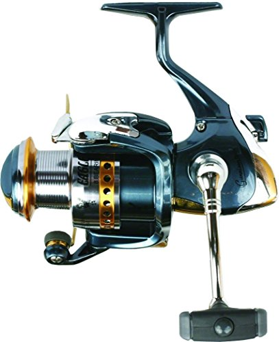 Eagle Claw Gunnison 8 BB Spinning Reel (Size 40) For Sale