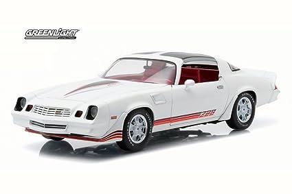 T Top Camaro >> Amazon Com 1981 Chevy Camaro Z28 T Top White W Red