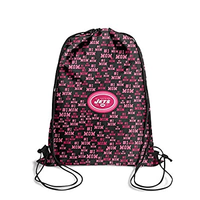 KEVE JAM Sack Basic sackpack Sports Athletic Cool Drawstring Bags