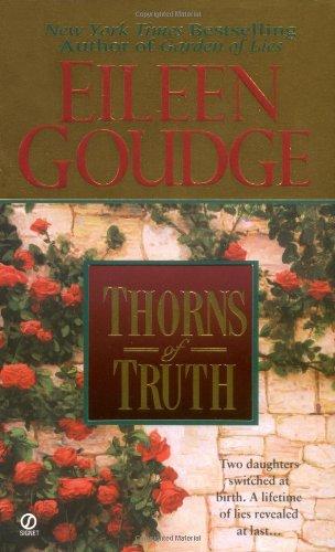 Thorns of Truth (Garden of Lies, Book 2)
