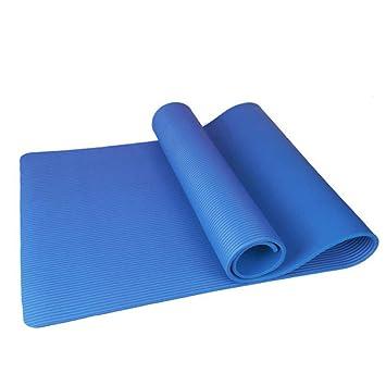 HYTGFR Las Alfombrillas de Yoga Antideslizante para Equipos ...