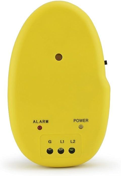 Floor Heat System Installation Monitor, Instant Alarm Cable Monitor, Screamer