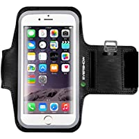 Evershow Water Resistant Sports Armband for iPhone X/8/7...