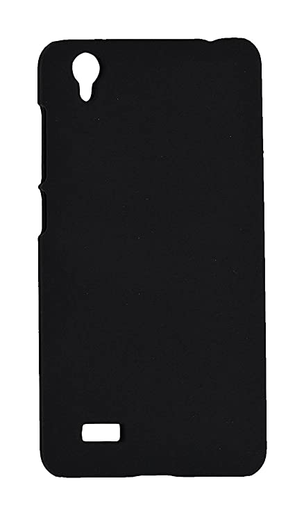 sale retailer f04cc 73616 Johra for Vivo Y31L Back Cover, Slim Matte Finish: Amazon.in ...