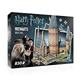WREBBIT-3D-Hogwarts-Great-Hall-3D-Puzzle-850-Piece