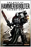 The Best of Hammer and Bolter, , 1849701784