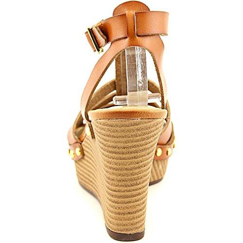 American Living Abaline - Sandalias de vestir de Material Sintético para mujer azul agua canela