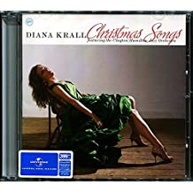 Diana Krall Christmas Songs Amazon.com: music: &qu...