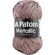 Amazon.com: patons metallic yarn