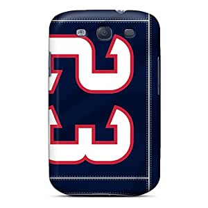 Cute Tpu Lowomobilephone7 Houston Texans Cases Covers For Galaxy S3