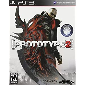 Prototype 2 - Playstation 3