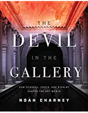 The Devil in the Gallery: How Scandal, Shock, and Rivalry Shaped the Art World