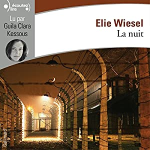 La nuit Audiobook