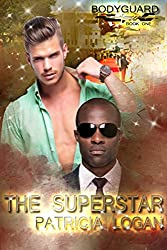 The Superstar (Marine Bodyguards Book 1) (English Edition)