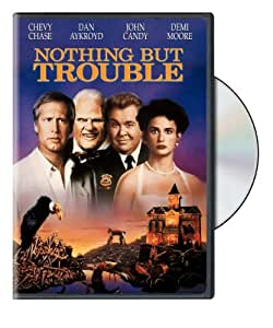 Nothing but Trouble [Import]