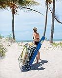 Rio Beach Wonder Cart-Beach Table Cart