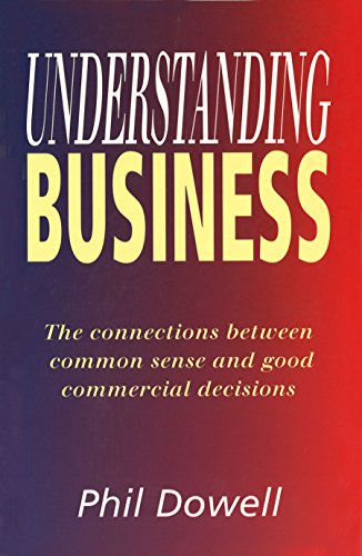 Understanding Business (Century business)