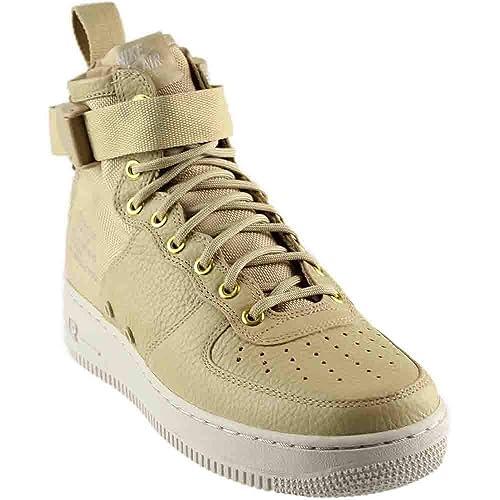 8975daa2c38 Nike Men's SF AF1 Mid Basketball Shoe
