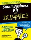 Small Business Kit For Dummies®