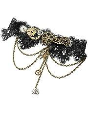 dream cosplay Lolita halsband halsketting Gothic Steampunk accessoires