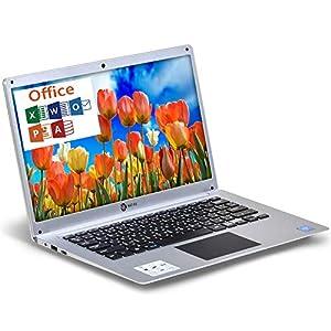 NAT-KU PC ノートパソコン Windows10Pro SSD64GB 14.1インチ