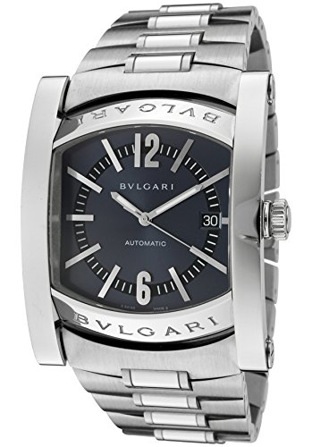 Bulgari-Mens-Assioma-MechanicalAutomatic-Ardoise-Dial-Stainless-Steel