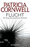 Flucht: Kay Scarpettas 2. Fall