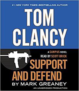 Tom Clancy: Support and Defend (Campus)