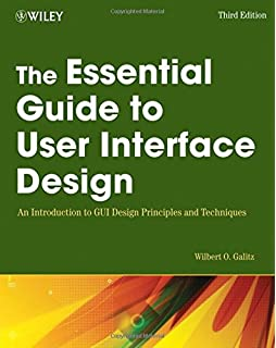 Distributed systems concepts and design 5th edition george the essential guide to user interface design an introduction to gui design principles and techniques fandeluxe Images
