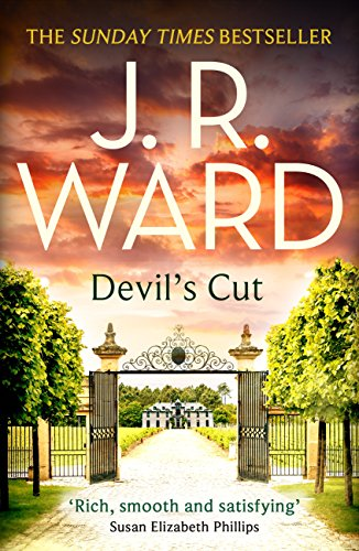 Devil's Cut (The Bourbon Kings) by [Ward, J. R.]