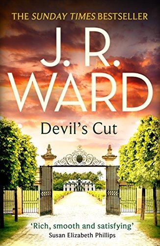 Devil's Cut (The Bourbon Kings) by [Ward, J. R.]