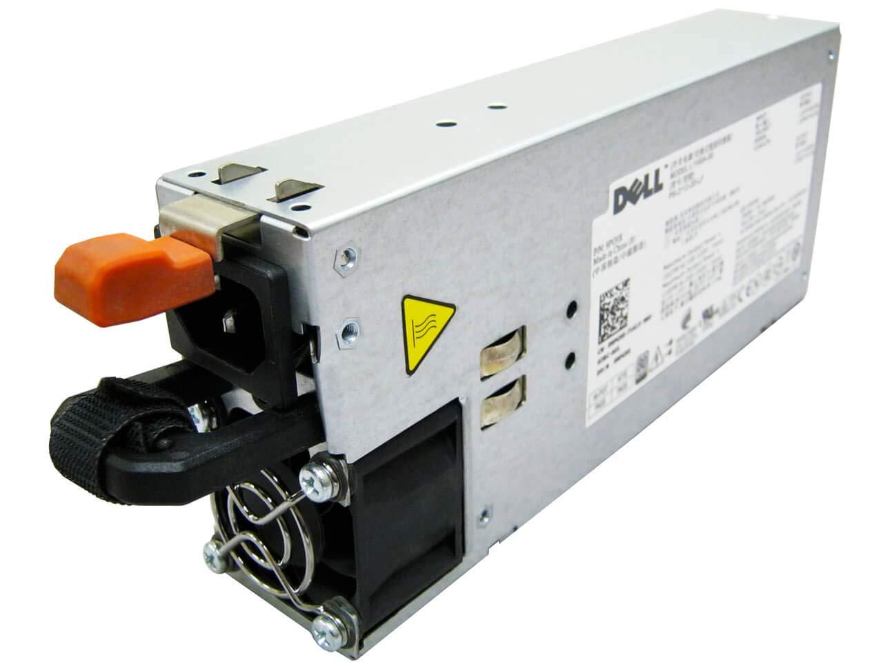 Dell 1100W Redundant Power Supply for PowerEdge T710 Server PN: TCVRR GVHPX 3MJJP F6V5T 9PG9X 1Y45R Y613G