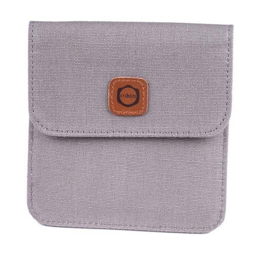 Cokin Single Filter Wallet with Belt Loop for P Series Square Filters