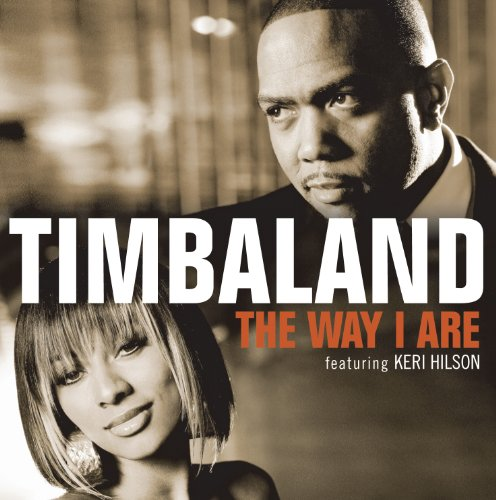 The Way I Are (Timbaland vs. N...