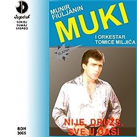 Munir Fiuljanin Muki Munir Fiuljanin-Muki Volim Te Zašto Bih Krio / Očekujem Da Se Vratiš