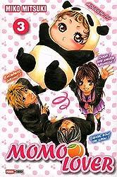 Momo Lover Vol.3