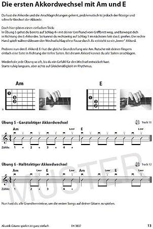 Ashley Guitarra clásica con funda set, Color blanco tamaño 4/4 a ...