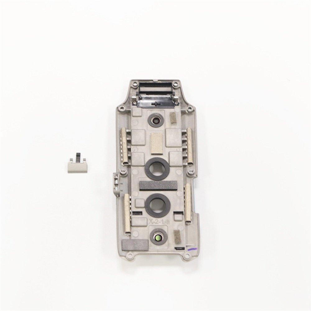 TAOKE ドローンシェル修理パーツ DJI Mavic Proとプラチナ用 B078KV76YJ  Bottom shell