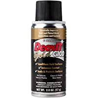 DeoxIT® Gold G100 Spray, 100% Contact Conditioner 57 g
